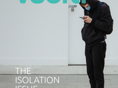 Vault Magazine: The Isolation Issue