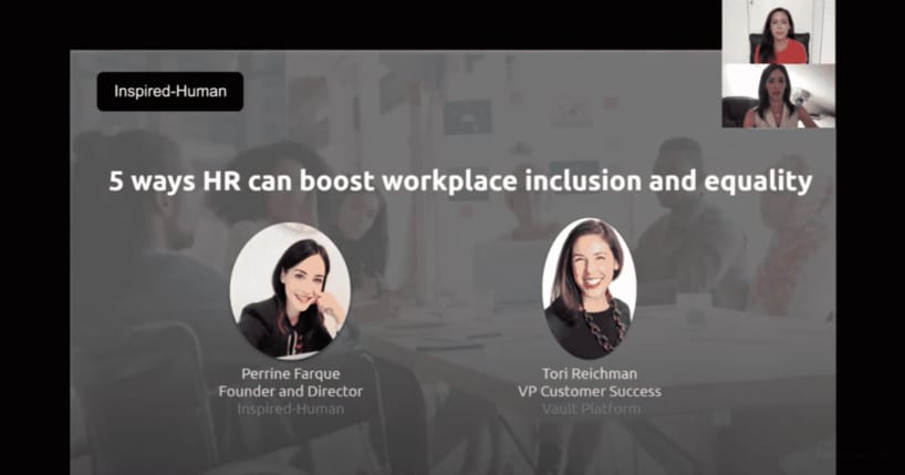 5 ways HR-can boost-workplace-inclusion-and equality YouTube