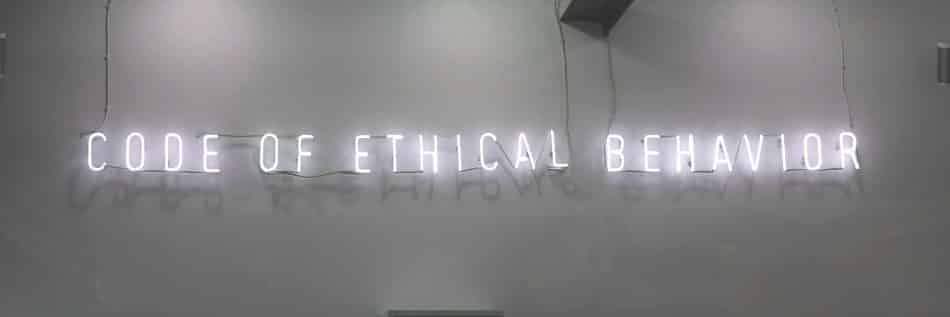 ethical-behavior